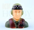 パイロット人形 34 (高さ39mm)
