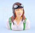 パイロット人形 K