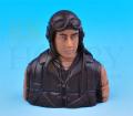 パイロット人形 60 (高さ76mm)