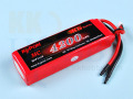 リポバッテリー KYPOM K6 11.1V 4200mA 35C-70C