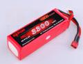 リポバッテリー KYPOM K6 22.2V 3300mA 35C-70C