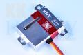 KST X10 薄型デジタルサーボ