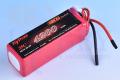 リポバッテリー KYPOM K6 22.2V 4200mA 35C-70C