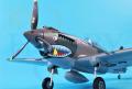 カーチス P-40B (ハイスピードタイプ)