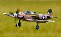 P-39 エアコブラ/Hells Bells(ハイスピードタイプ)