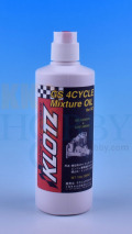 KLOTZ 模型用4サイクルガソリンエンジン専用混合オイル