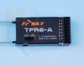 FrSky TFR6-A(FASST互換2.4G受信機)