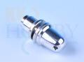 スピナーコレット(シルバー) 2.3mmシャフト用