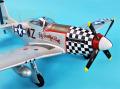 Mini P-51D ムスタング (V2 ビューティフルドール)