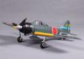 Mini ゼロ戦(A6M3) (V2)