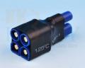 バッテリー並列コネクター (EC3タイプ)