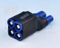 バッテリー直列コネクター(EC3タイプ)