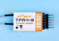 FrSky TFR4-B(FASST互換2.4G受信機)