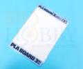 タミヤ プラボード 3mm厚 B4サイズ (1枚入)