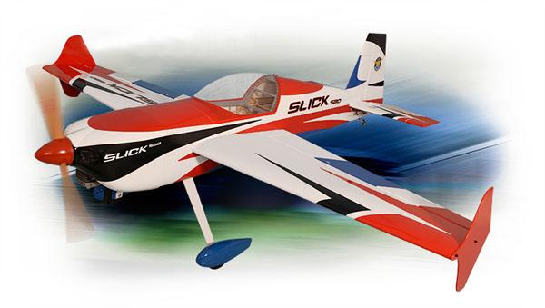 SLICK 580 GP/EP 60cc