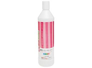 リースキン 洗浄力・除菌力・防臭力 効果抜群! 酸性トイレクリーナー