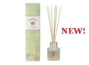 リースキン 上質な香りを使用したアロマフューザーRACOCO上品な甘さのある洋ナシに、ホワイトフローラルの香りをブレンド。 あなたのお好みに香りを調節