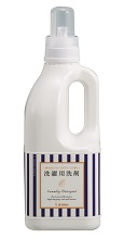リースキン 洗濯用洗剤 酵素パワーで強力洗浄!!さわやかなフローラルグリーンの香りに包まれてください