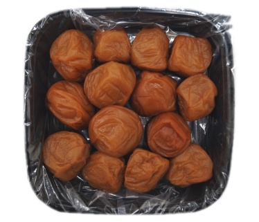 スウィーツ ピクルスプラム マンゴー味