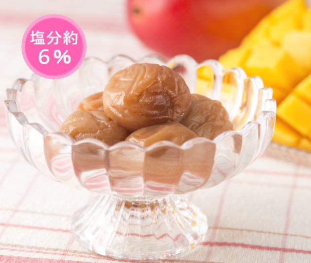 【夏季限定】スウィーツ ピクルスプラム マンゴー味 280g(容器)