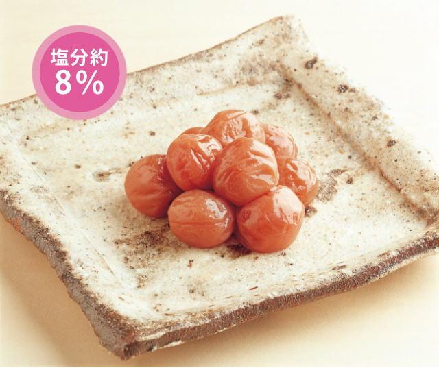 梅の年輪小梅 8%