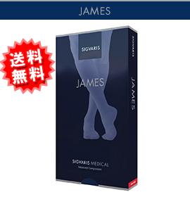【男性用弾性ソックス】 ジェームス 圧迫力:31~43hPa(23~32mmHg)