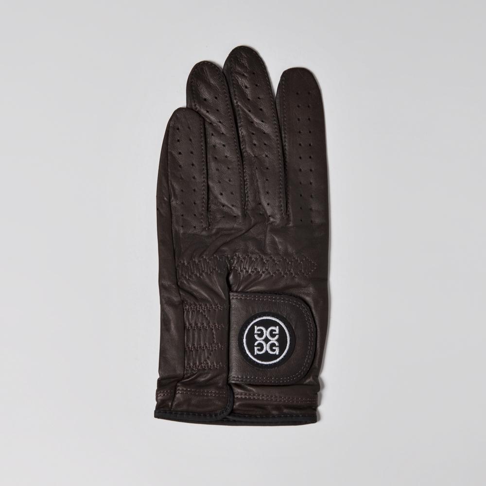 G/FORE MEN'S Glove Left espresso