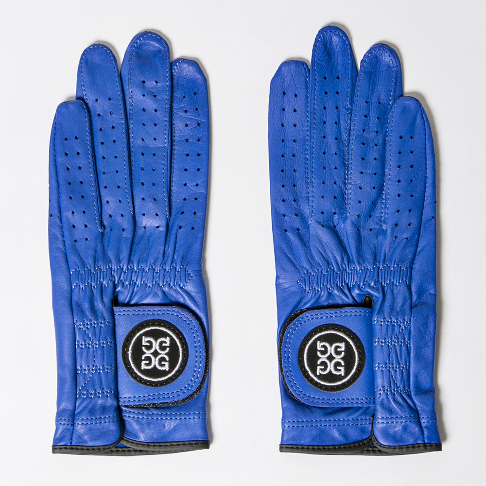 G/FORE LADIES' Glove Left & Right Set Azure