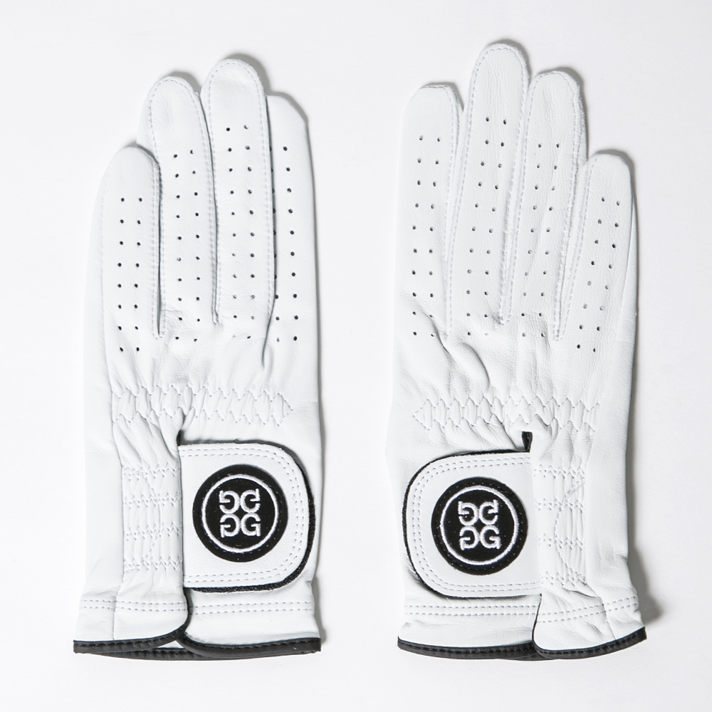 G/FORE LADIES' Glove Left & Right Set Snow