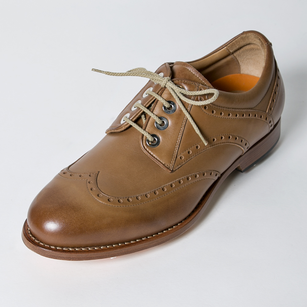 ROYAL ALBARTROSS MEN'S Golf Shoes The Master