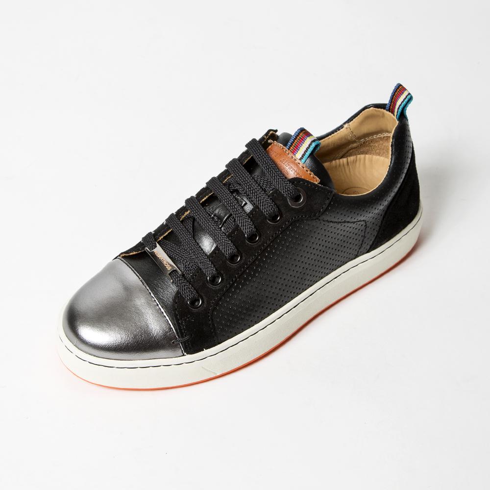 ROYAL ALBARTROSS LADIES' Golf Shoes THE AMALFI Black