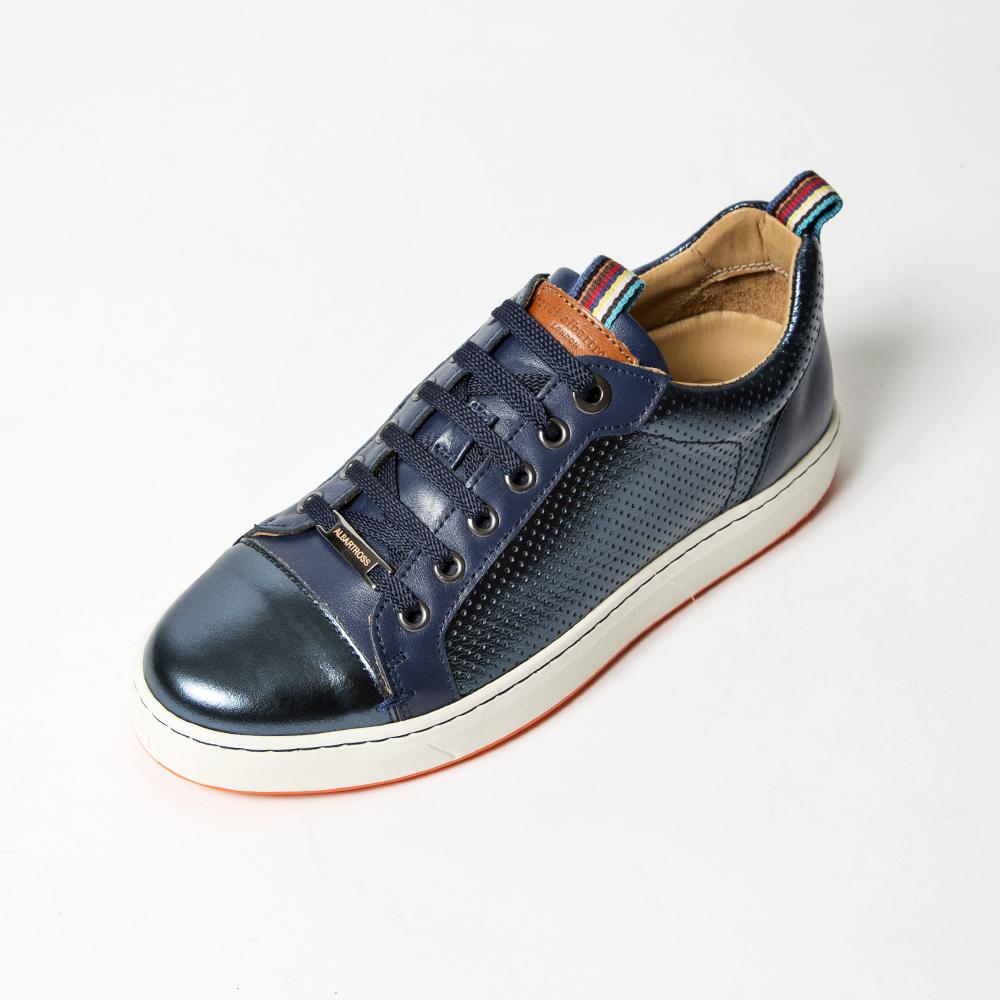 ROYAL ALBARTROSS LADIES' Golf Shoes THE AMALFI Navy