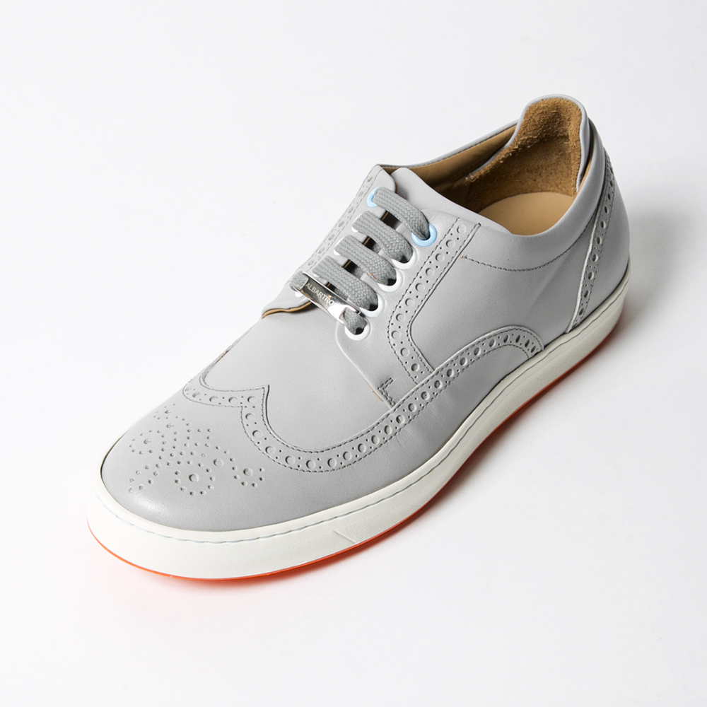 ROYAL ALBARTROSS LADIES' Golf Shoes THE GALACTIC Grey