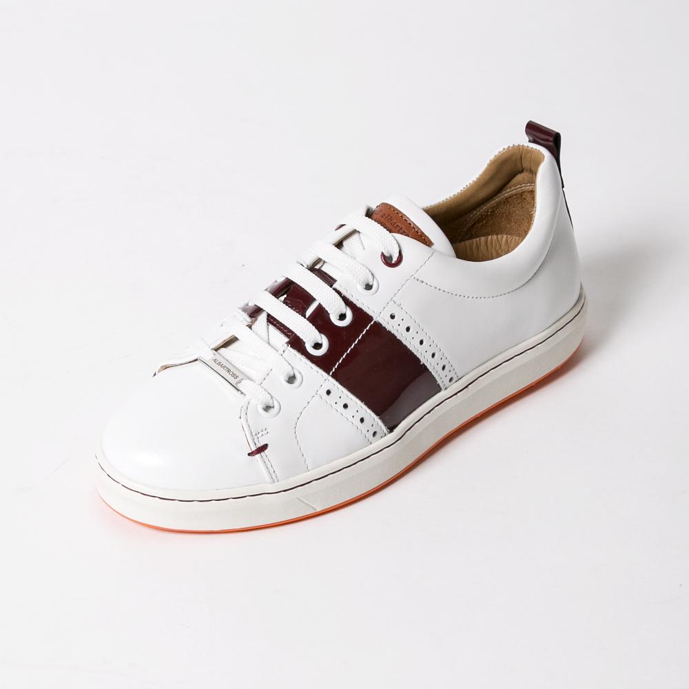 ROYAL ALBARTROSS LADIES' Golf Shoes THE DARING White