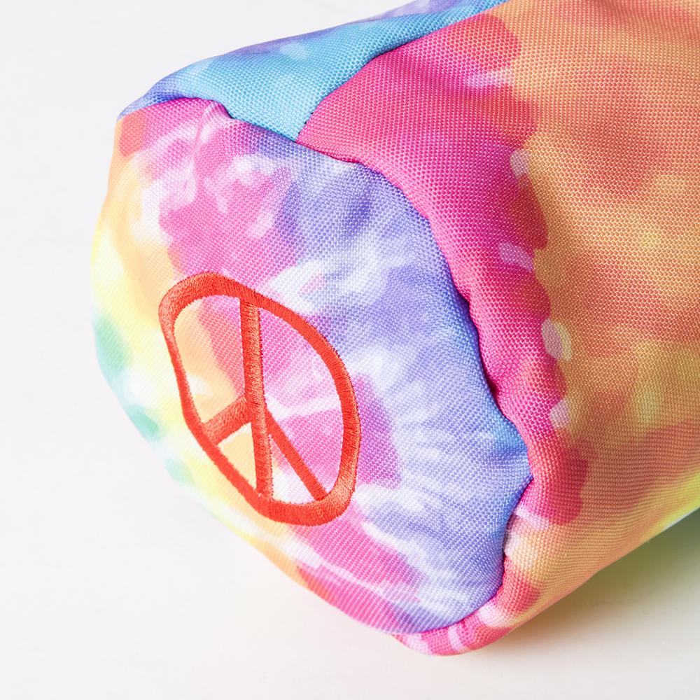 SEAMUS Driver Cover Tie Dye
