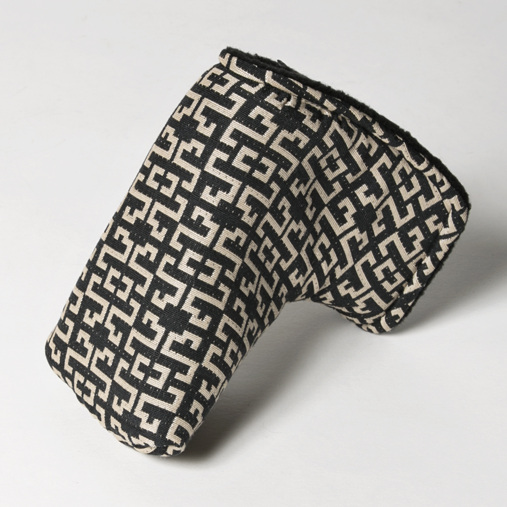 SEAMUS Putter Cover 50's Modern The Gatsby