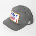 G/FORE CAP BIRDIES Grey