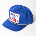 G/FORE CAP BIRDIES HAT BLUE