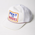 G/FORE CAP BIRDIES WHITE