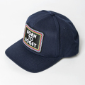 G/FORE CAP Born to Bogey Navy
