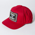 G/FORE CAP Born to Bogey Red