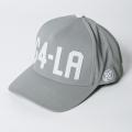 G/FORE CAP G4-LA Grey