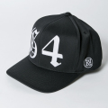 G/FORE CAP Olde English Black