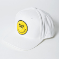 G/FORE CAP Smile White