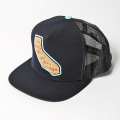 G/FORE CAP SUNNY PLACE NAVY