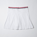 G/FORE Women's Golf Pleat Skort Snow White 2