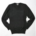 G/FORE Vee Sweater Onyx