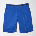 G/FORE Men's Club Stretch Short Lapis Blue