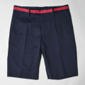 G/FORE Men's Club Stretch Short Patriot Navy