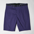 G/FORE Men's Club Stretch Short Wisteria Purple